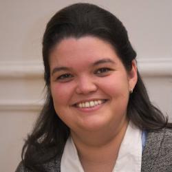 Carolina Garcia Rizo