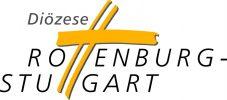 Logo DRS 4 farbig Diözese grau