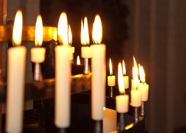 candles from Flickr Tristana Fabin